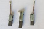 园林工具电机碳刷